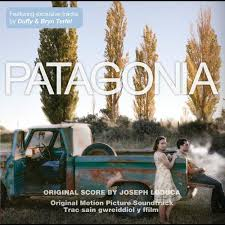Patagonia Soundtrack Cover Image
