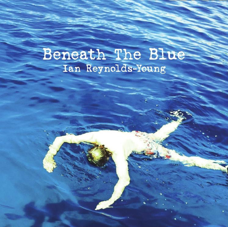 Beneath The Blue Cover Image