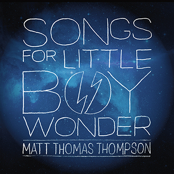 songs for little boy wonder Cover Image